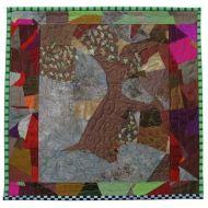 """The Mocha Tree"", 2013, for the ""TWENTY"" contest."
